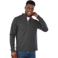 Quick Ship MEN'S Lightweight Pullover Sweater