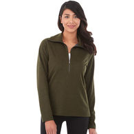 Quick Ship LADIES' Lightweight Pullover Sweater