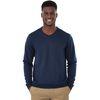 Quick Ship MEN'S Lightweight Pullover Sweater