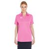 *NEW* Under Armour® Ladies' Tech Polo