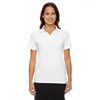 *NEW* Under Armour® Ladies' Corp Performance Polo
