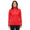 *NEW* Under Armour® Ladies' Qualifier Quarter Zip