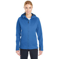 Under Armour® Ladies' CGI Dobson Full-Zip Softshell