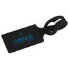 *NEW* Silicone Luggage Tag Holds a Business Card