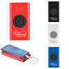 Qi Wireless 4000 mAh Power Bank with Suction Cups- Charges Phones