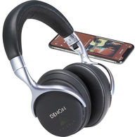 Denon® Global Cruiser Bluetooth Headphones with Active Noise Cancellation
