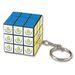 Micro Rubik's&reg Cube Key Holder