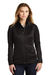 The North Face® Ladies' Canyon Flats Stretch Fleece Jacket