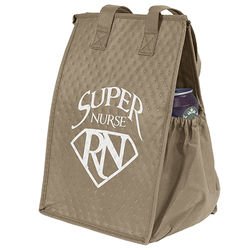 Insulated Lunch Sack - Non-Woven