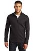 *NEW* OGIO® Men's Grit Fleece Jacket with Heavy-Guage Knit Rugged Texture