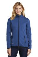 Eddie Bauer® Ladies' Dash Full-Zip Fleece Jacket