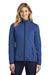 Eddie Bauer® Ladies' Dash Full-Zip Fleece Jacket
