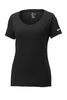 *NEW* Nike® Ladies Core Cotton Scoop Neck Tee