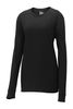 *NEW* Nike® Ladies' Core Cotton Long Sleeve Tee