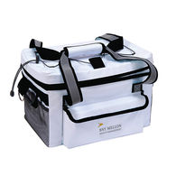 22 Quart Cooler Keeps Your Food Hot/Cold for Days
