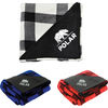*NEW* Buffalo Plaid Ultra Plush Throw Blanket