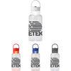 18 oz Light-Up Bottle with Handle/Hook