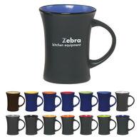 10 oz Flare Ceramic Mug