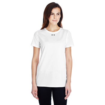 Under Armour® Ladies' Locker T-Shirt 2.0
