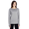 *NEW* Under Armour® Ladies' Long Sleeve Locker T-Shirt 2.0