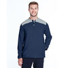 *NEW* Under Armour® Men's Corporate Triumph Cage Quarter-Zip Pullover