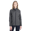 *NEW* Spyder® Ladies' Transport Softshell Jacket