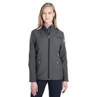 Spyder® Ladies' Transport Softshell Jacket
