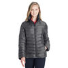 *NEW* Spyder&Reg; Ladies' Supreme Insulated Puffer Jacket