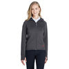 *NEW* Spyder® Ladies' Hayer Full-Zip Z Hooded Fleece Jacket
