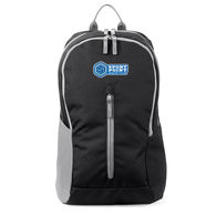 Center-Pocket Executive Sport Fitness Backpack Holds up to 15