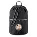 """*NEW* Young Active Drawstring Laptop Backpack Holds up to 15"""" Laptops"""