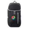 *NEW* Lightweight, Waterproof Cooler Backpack with Built-In Opener Holds 28 Cans or 5 Wine Bottles