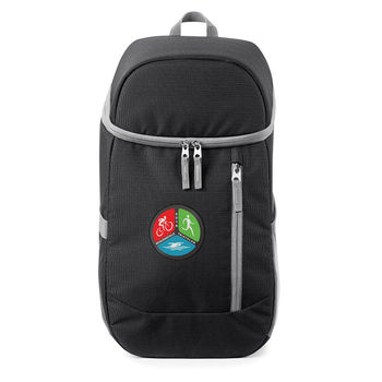Lightweight, Waterproof Cooler Backpack with Built-In Opener Holds 28 Cans or 5 Wine Bottles (NFC Capable)