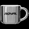 *NEW* 16 oz Metallic Stoneware Mug