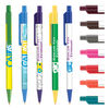 *NEW* QUICK SHIP Colorama Pen with Full Color Wrap Around Imprint