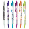 *NEW* QUICK SHIP Slim Frost Pen with Full Color Wrap Around Imprint