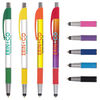 *NEW* QUICK SHIP Elite Slim Stylus Pen with Full Color Wrap Around Imprint
