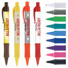 *NEW* QUICK SHIP Vision Brights Pen with Full Color Wrap Around Imprint