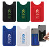 *NEW* Secure Device-Holding Finger Grip Cell Phone Wallet
