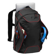 OGIO® Hatch Pack Backpack with Dual Side Office Pockets Holds 15