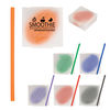 *NEW* Reusable Silicone Drinking Straw in Travel  Case