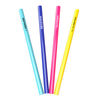 *NEW* Reusable Silicone Drinking Straw - OVERSEAS (Longer Production Time)