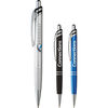 *NEW* Ballpoint Pen with Diamond Etched Barrel (Optional Full-Wrap Laser Engraving)