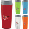 *NEW* 17 oz Colorfull Double-Wall Stainless Steel Tumbler