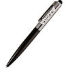 *NEW* Aluminum Ballpoint Stylus Pen with Distinctive Dash Pattern in Barrel