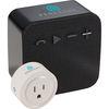 *NEW* Wifi Smart Plug and Alexa Speaker Kit