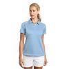 Nike&reg Ladies' Dri-Fit Pebble Texture Sport Shirt