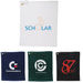 "15"" x 18"" Lightweight Golf Towel with Grommet and Hook - GOOD"