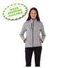 Quick Ship LADIES' Retail-Inspired Sweater Knit Full-Zip Jacket