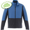 Quick Ship MEN'S Hybrid Waterproof Soft Shell Jacket